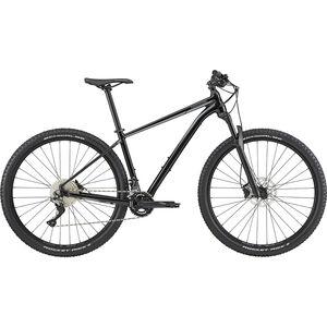 """Cannondale Trail 3 27.5"""" matte black matte black"""