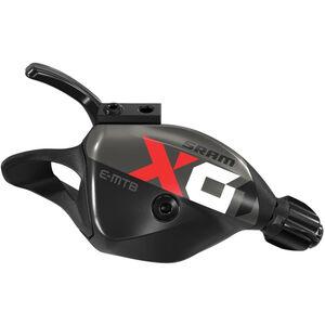 SRAM X01-E Eagle Trigger hinten 12-fach Single Click schwarz schwarz