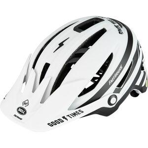 Bell Sixer MIPS Helmet matte white/black fasthouse matte white/black fasthouse
