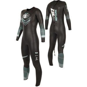 Z3R0D Neptune Wetsuit Damen black/turquoise black/turquoise