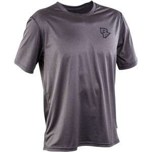 Race Face Trigger SS Jersey Herren charcoal charcoal