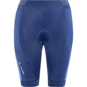 VAUDE Advanced II Pants Women sailor blue