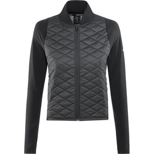 Nike AeroLayer Jacket Women black/atmosphere grey bei fahrrad.de Online