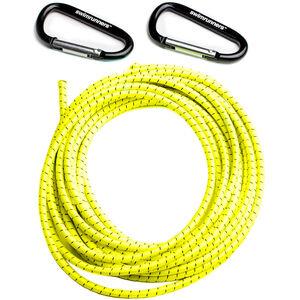 Swimrunners Support Pull Belt Cord DIY 5m neon yellow neon yellow