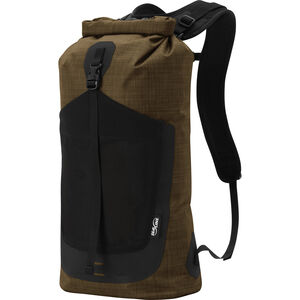 SealLine Skylake Pack heather brown heather brown
