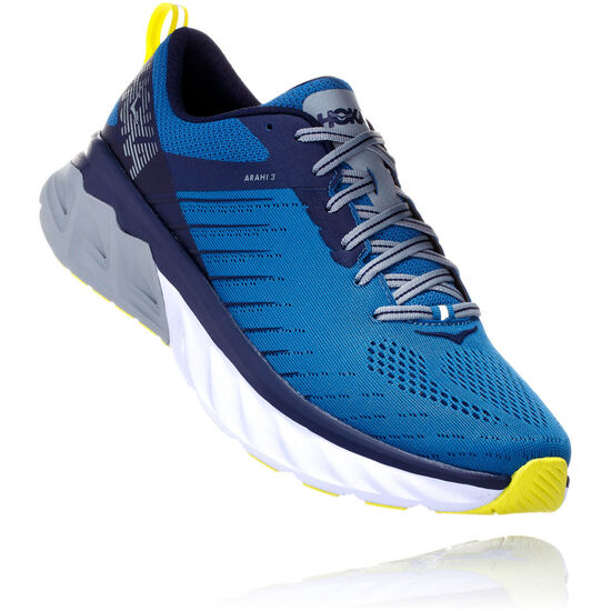 Hoka One One Arahi 3 Running Shoes Men bei fahrrad.de Online