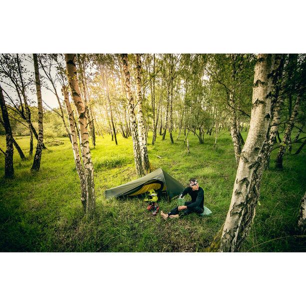 Nordisk Lofoten 1 Tent forest green