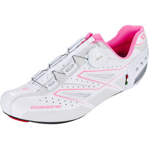 Gaerne G.Tornado Cycling Shoes Damen white white