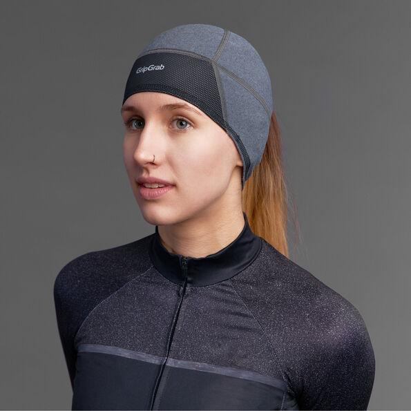 GripGrab Lightweight Windproof Thermal Skull Cap Women Damen