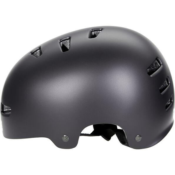 TSG Evolution Solid Color Helmet Kinder