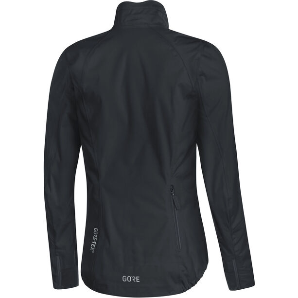 GORE WEAR C5 Gore-Tex Active Jacket Damen black