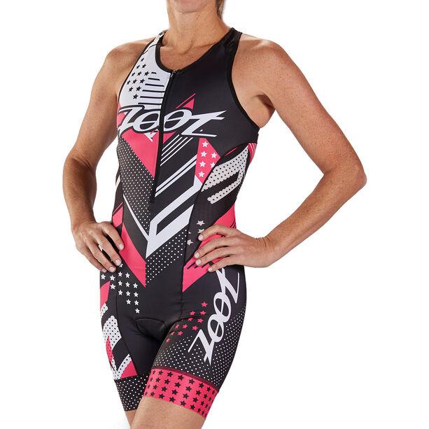 Zoot LTD Tri Racesuit Damen team