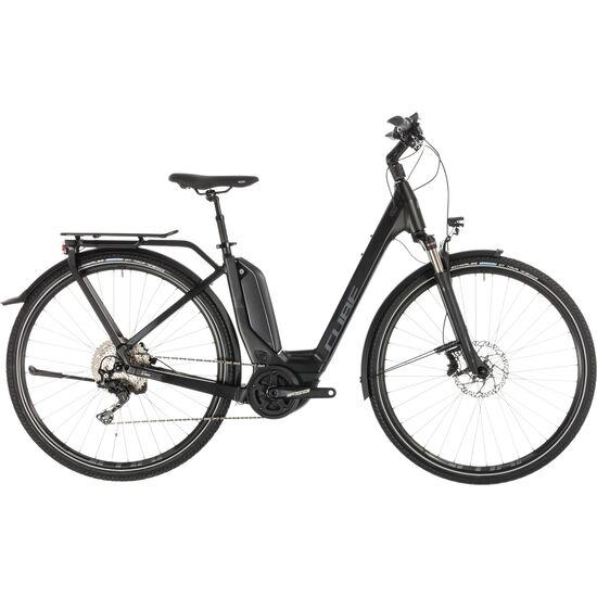 Cube Touring Hybrid EXC 500 Easy Entry bei fahrrad.de Online