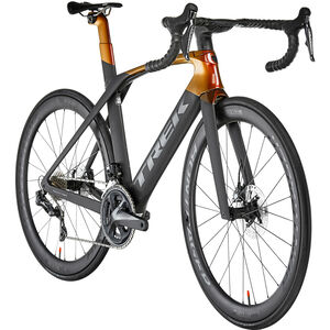Trek Madone SLR 7 Disc matte dnister black/gloss sunburst bei fahrrad.de Online