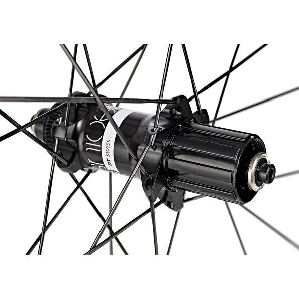 "Bontrager Aeolus 5 D3 Hinterrad 28"" TLR Disc Clincher"
