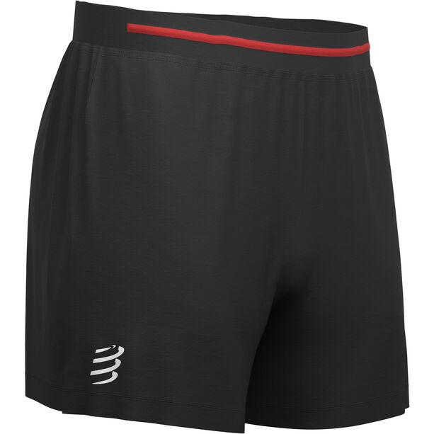 Compressport Performance Shorts black
