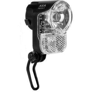 Axa Pico 30 T Scheinwerfer für Nabendynamo mit Halter und Kabel bei fahrrad.de Online