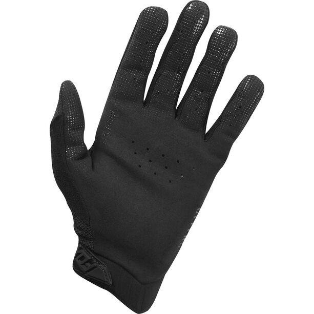 Fox Defend Kevlar D3O Handschuhe Herren black