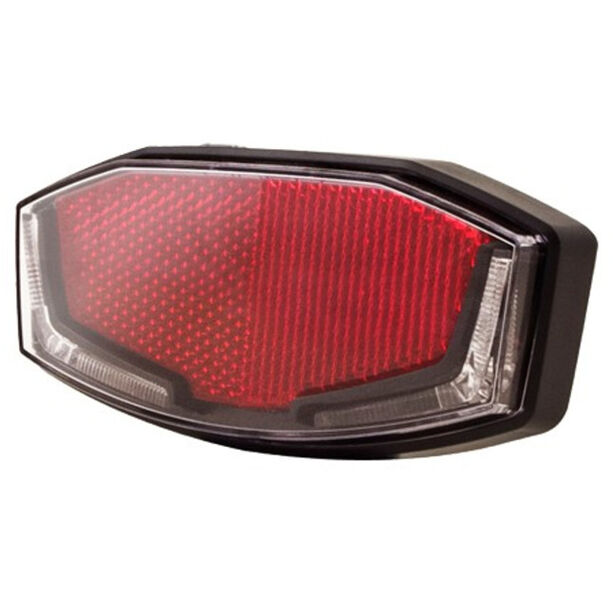 spanninga Lineo XDS Dynamo Rear Light StVZO black