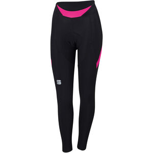 Sportful Neo Hose Damen black/bubblue gum black/bubblue gum