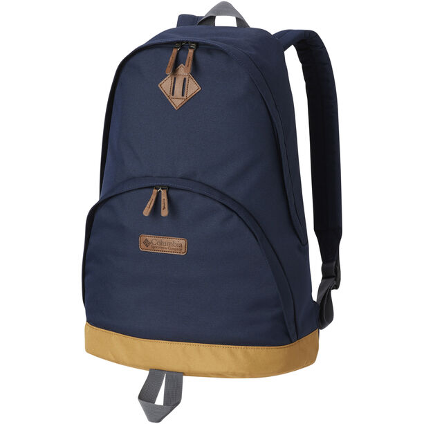 Columbia Classic Outdoor Daypack 20l collegiate navy heather/maple/graphite/graphite lining