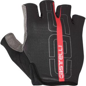 Castelli Tempo Gloves Herren black/red black/red