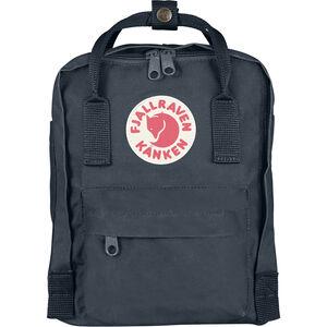 Fjällräven Kånken Mini Backpack Kinder graphite graphite