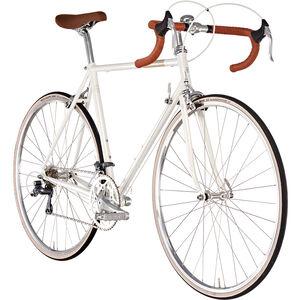 Creme Echo Solo 16-speed white bei fahrrad.de Online
