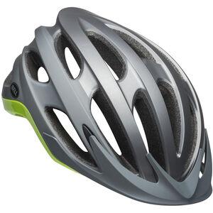 Bell Drifter MIPS Helmet thunder matte/gloss gunmetal/bright green thunder matte/gloss gunmetal/bright green