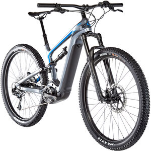 Cannondale Habit Neo 3 grey grey