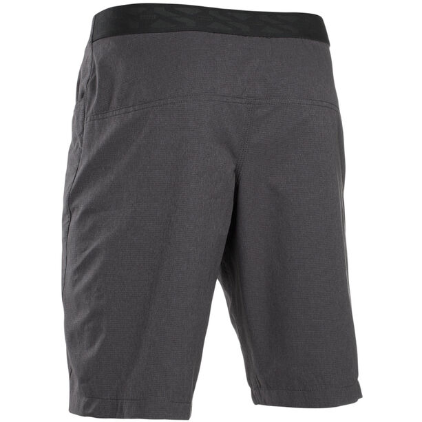 ION Paze Bike Shorts Herren black