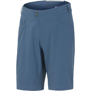 Ziener Nolik Shorts Men antique blue