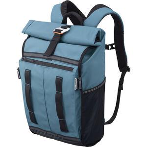 Shimano Tokyo 15 Backpack 15l provincial blue provincial blue