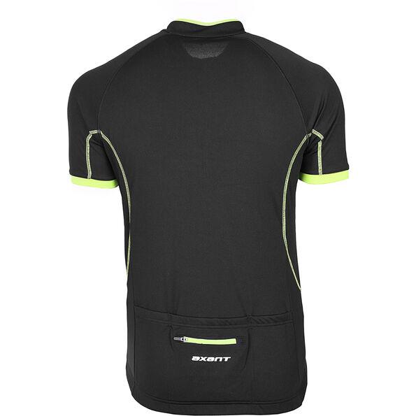axant Elite Shortsleeve Jersey Men black/green