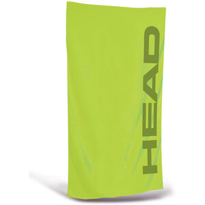 Head Sport Microfiber Towel lime lime