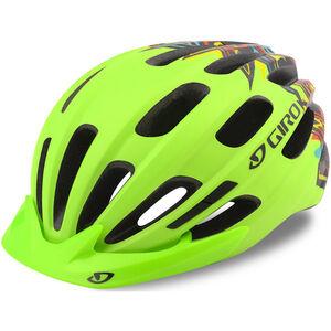 Giro Hale MIPS Helmet Kinder matte lime matte lime