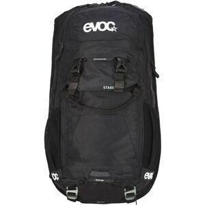 EVOC Stage Backpack 12l black bei fahrrad.de Online
