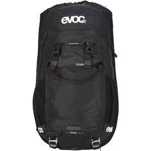 EVOC Stage Technical Performance Pack 12l black black