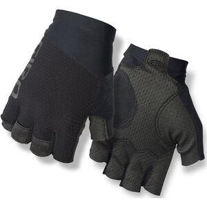 Giro Zero CS Gloves Herren black black