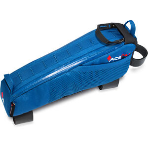 Acepac Fuel Frame Bag L blue blue