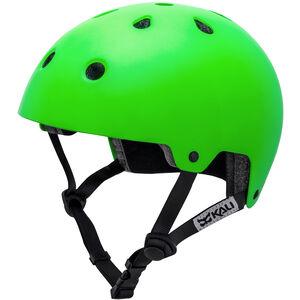 Kali Maha 2.0 Helm matt grün matt grün