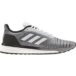 adidas SolarDrive Running Shoes Men White/White/Core Black bei fahrrad.de Online
