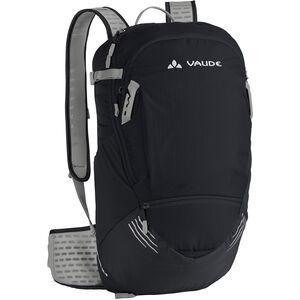 VAUDE Hyper 14+3 Backpack black black