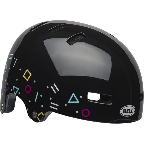 Bell Span Helm Kinder radical black