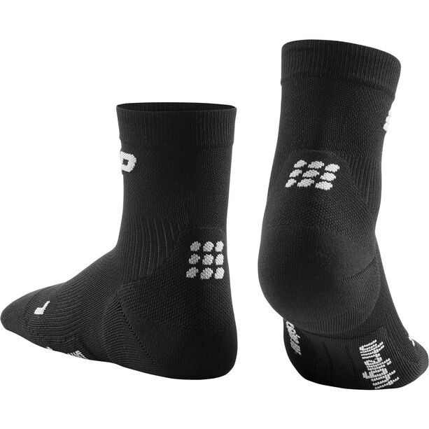 cep Dynamic+ Ultralight Kurzsocken Damen black/grey