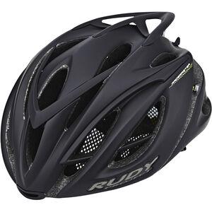 Rudy Project Racemaster Helmet black stealth (matte) black stealth (matte)