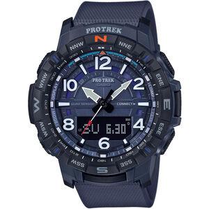 CASIO PRO TREK PRT-B50-2ER Watch Men blue blue