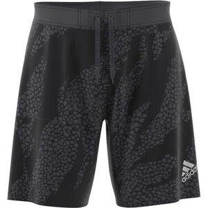 adidas P.Blue SH Tech Shorts Herren black black