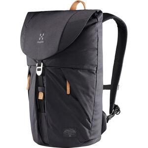 Haglöfs Torsång Backpack true black true black