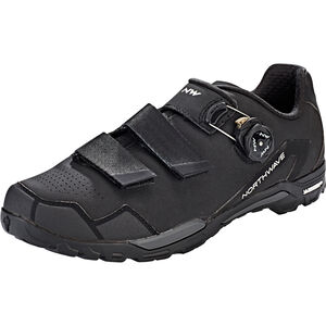 Northwave Outcross 2 Plus Shoes Herren black black